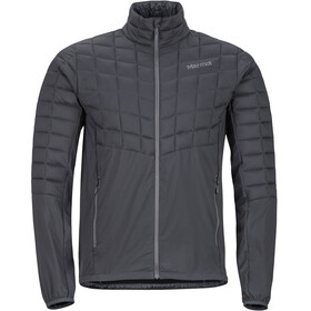 Marmot M's Featherless Hybrid Jacket Slate Grey